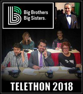 Monroe Telethon 2018