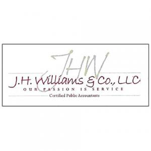 J.H.WILLIAMS  CO